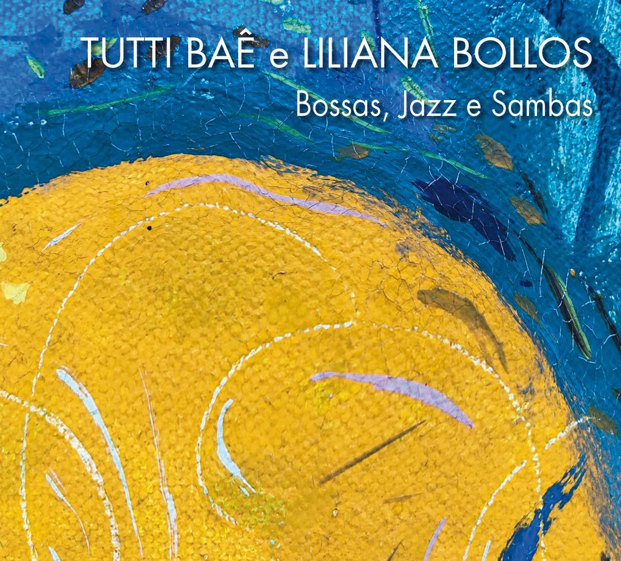 Lançamento dos 3 CDs Tutti Bae & Liliana Bollos e concertos didáticos